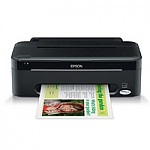 Epson Stylus S22 color printer
